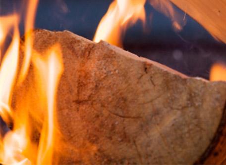 Entretien d'une chaudière à bois par les spécialistes ID Energies