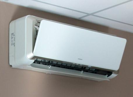 Entretien de votre système de climatisation par les techniciens ID Energies